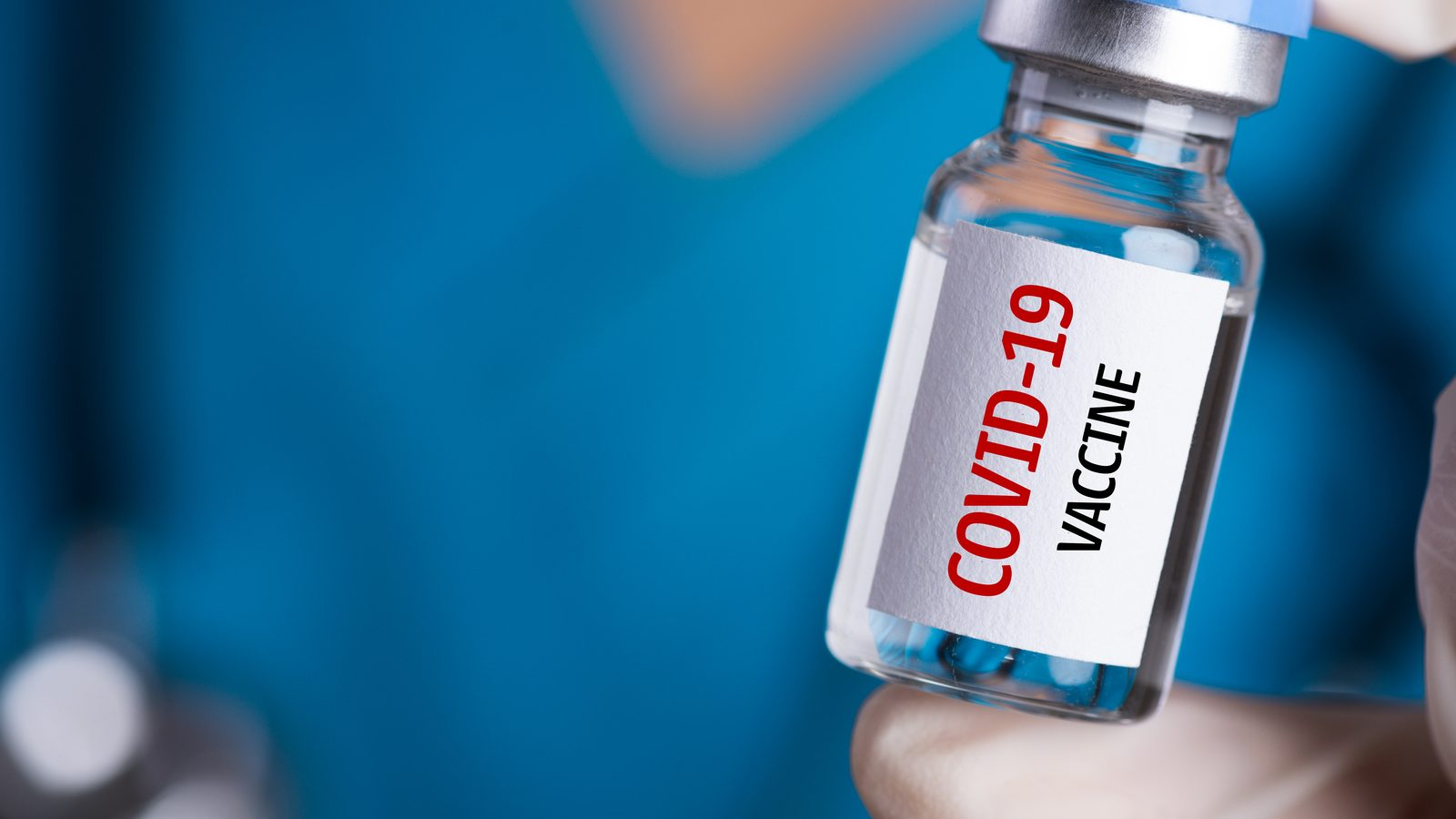 Changing the minds of anti-vaxxers is the next arduous task in the fight against COVID